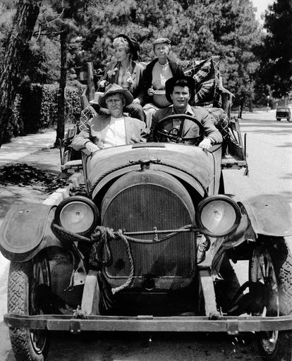 Actor and Palos Verdes Estates resident Buddy Ebsen's rich career | South Bay History
