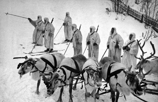 The Winter War, Finland WW2 | The Winter War |  | Finland, Winter and History