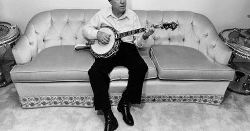 Earl Scruggs: 1924-2012 - Photo 5 - Pictures - CBS News