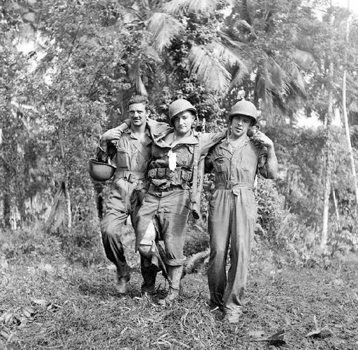 The New Georgia campaign, 1943 – WW2Wrecks