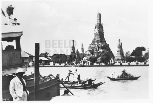 The Brantasstraat Blog: Bangkok & Singapore (1945-1946)
