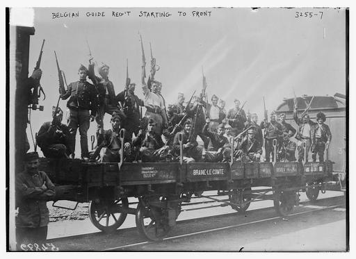 #World_War_One, #1914-1918, #Belgium, #EUCMH,   Világháború I.   World war one, World War I és Wwi