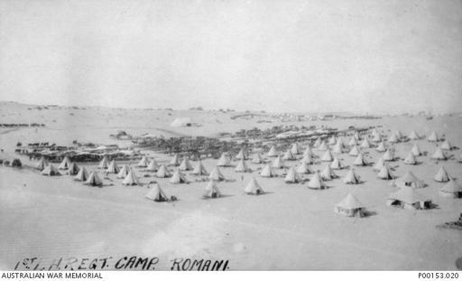 HMAT Port Macquarie A39 | 1915 Coo-ee March