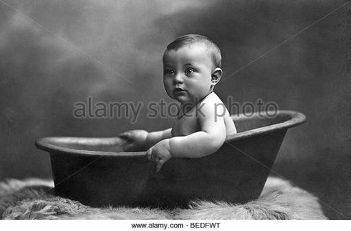 1920s Baby Stock Photos & 1920s Baby Stock Images -