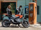 Electric Motorbike Insurance