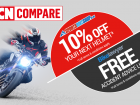 More great reasons to use MCN Compare