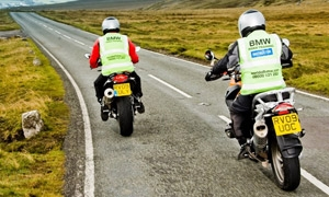 Improve your motorcycling skills and save money on your insurance