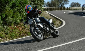 Motorcycle insurance cover types explained