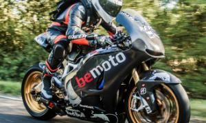 BeMoto cover now available through MCN Compare