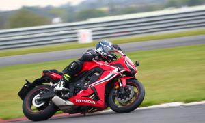 Tempted to take your bike on a trackday?