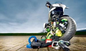 Inner city motorbike insurance costs revealed