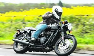 Insuring modified motorcycles