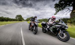 Coronavirus and your motorbike insurance