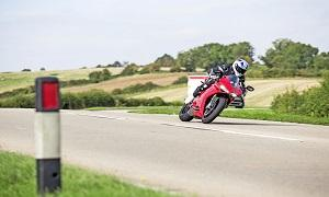 Best UK roads to explore on your motorbike this summer