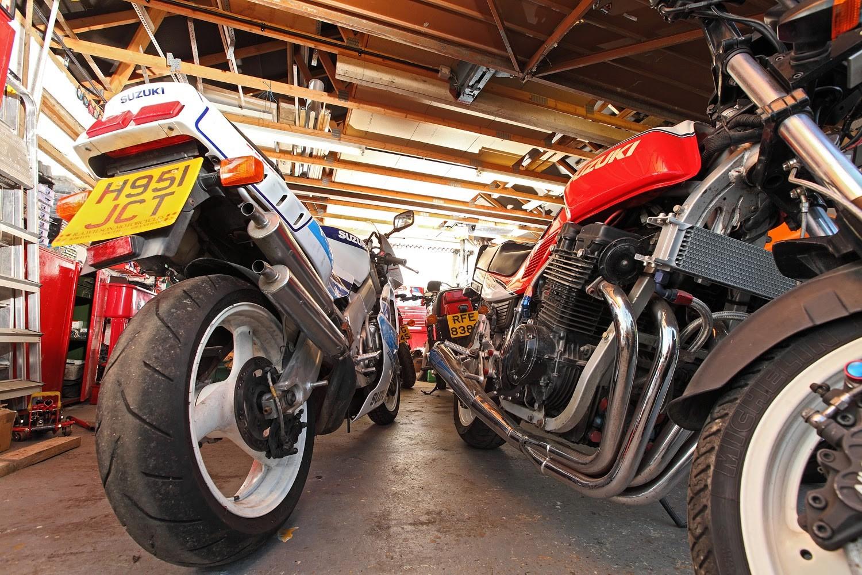 multiple_suzuki_motorbikes_to_insure