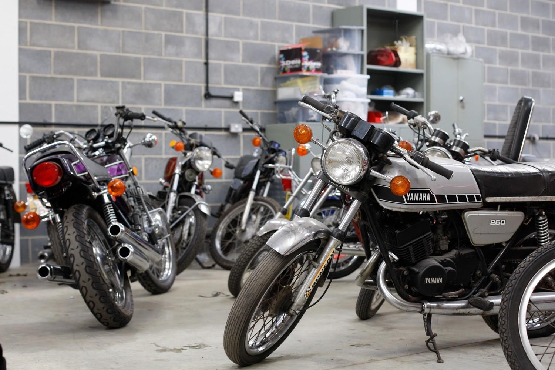 Yamaha_motorbikes