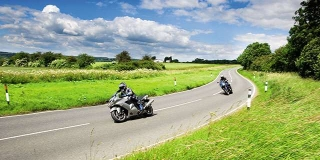 Motorbike Insurance for Learner Riders