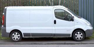 Van Legislation Guide: Can I Drive a Van?