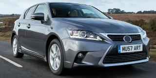 Lexus insurance