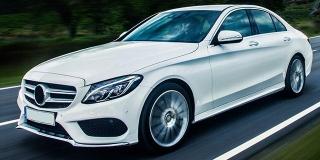 Mercedes-Benz insurance
