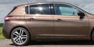 Peugeot insurance