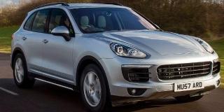 Porsche insurance