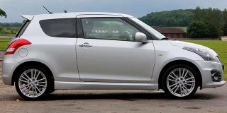 Suzuki insurance