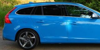 Volvo insurance
