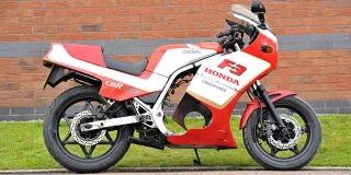 126-650cc Bike Insurance