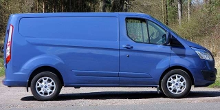 Ford Transit Insurance