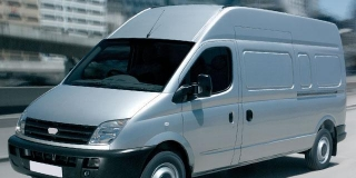 LDV Van Insurance
