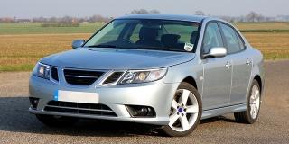 Saab insurance