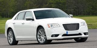 Chrysler Car Insurance