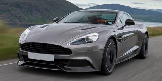 Aston Martin Car Insurance