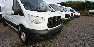 Cheap Van Insurance Quotes for over 50's