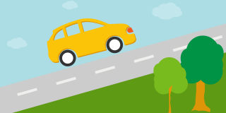 Rising Car Insurance Costs Infographic