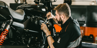 How to pass the motorcycle MOT
