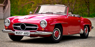 Classic Car Insurance Guides