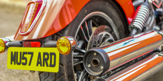 Motorbike Insurance Guides