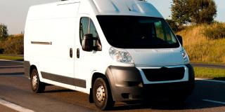 Van Insurance Guides