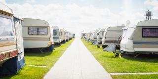 Caravan Insurance Guides