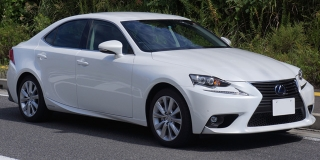 The five most reliable cars