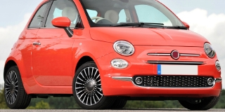 The eight most economical cars