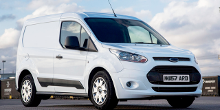 The eight best small vans