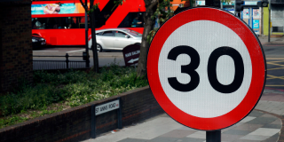 Van speed limits explained