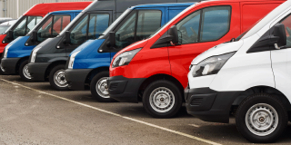 Different types of van explained