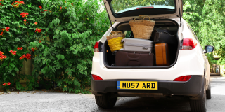 The mustard.co.uk guide to driving abroad