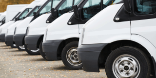 Van insurance groups explained