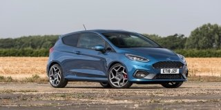 Parkers.co.uk & mustard.co.uk join forces to award Ford and Mazda in new car awards 2019