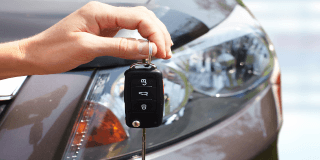 What is an immobiliser?